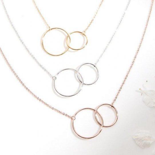 il 570xN.1623391226 rl7n c8e95780 a6d7 4432 a75d 3de165cfd05f 1024x1024@2x 542x542 - Best Friend Necklace: BFF Necklace, Best Friend Gift Jewelry - UJ00