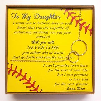 Mom JPEG 324x324 - To My Daughter - Softball Mom - SM01