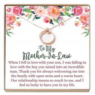 MIL01 Site 324x324 - Mother In-Law Gift Necklace - MIL01