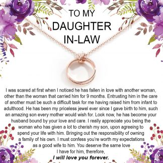 DL08 Site 324x324 - Daughter In-Law Gift Necklace - DL08