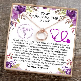DL09 Site 324x324 - Nurse Daughter In-Law Gift Necklace - DL09