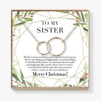 Site 324x324 - Christmas Gift for Sister Necklace - SI01